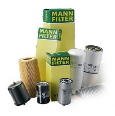 Cabin Pollen filter all models